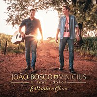 Joao Bosco & Vinicius – Joao Bosco & Vinicius E Seus Ídolos - Estrada De Chao