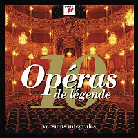 Lorin Maazel – Les 10 Opéras De Légende