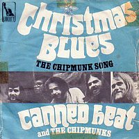 Canned Heat – Christmas Blues