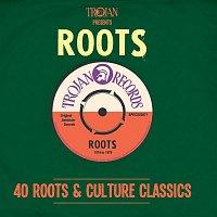 Burning Spear – Trojan Presents: Roots