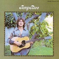 Přední strana obalu CD Tony Rice