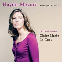 Claire-Marie Le Guay – De L'Aurore Au Zénith
