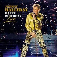 Přední strana obalu CD Happy Birthday Live [Live]