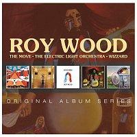 Roy Wood – Original Album Series