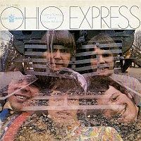 Přední strana obalu CD Ohio Express
