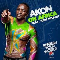 Akon, Keri Hilson – Oh Africa [Pepsi Version]