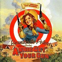 Různí interpreti – Annie Get Your Gun: The New Broadway Cast Recording