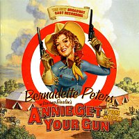 Různí interpreti – Annie Get Your Gun: The New Broadway Cast Recording