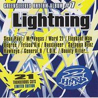 Bounty Killer – Greensleeves Rhythm Album #7 Lightning