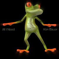 Ken Bauer – All I Need