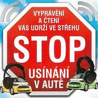 Soběslav Sejk, Martin Růžek – Stop usínání v autě: Povídky malostranské