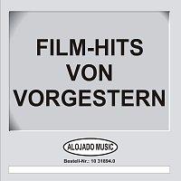 Různí interpreti – Film-Hits von vorgestern
