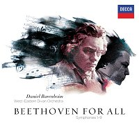 West-Eastern Divan Orchestra, Daniel Barenboim – Beethoven for All - Symphonies 1- 9