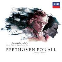 West-Eastern Divan Orchestra, Daniel Barenboim – Beethoven for All - Symphonies 1- 9