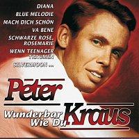 Peter Kraus – Wunderbar wie Du