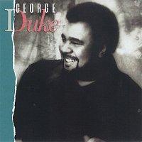 Přední strana obalu CD George Duke