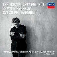 Kirill Gerstein, Czech Philharmonic, Semyon Bychkov – Tchaikovsky: Piano Concerto No. 1 in B-Flat Minor, Op. 23, TH.55: 2. Andantino semplice - Prestissimo - Tempo I [1879 Version]