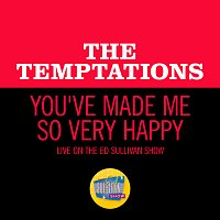 The Temptations – You've Made Me So Very Happy [Live On The Ed Sullivan Show, April 5, 1970]