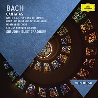 The Monteverdi Choir, English Baroque Soloists, John Eliot Gardiner – Bach, J.S.: Cantatas