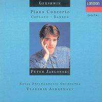 Peter Jablonski, Royal Philharmonic Orchestra, Vladimír Ashkenazy – Gershwin: Piano Concerto/Copland: El salón Mexico, etc.