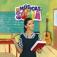 Sónia Araújo – As Músicas Da Sónia