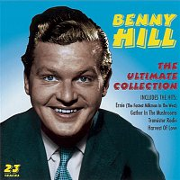 Benny Hill – The Ultimate Collection