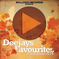 Různí interpreti – Deejay Favourites 2014 Fall