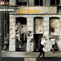 Jazzkantine – heisz & fettig