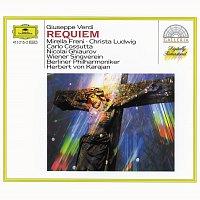 Berliner Philharmoniker, Herbert von Karajan – Verdi: Messa da Requiem [2 CD's]