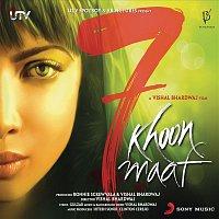Vishal Bhardwaj – 7 Khoon Maaf (Original Motion Picture Soundtrack)