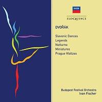 Iván Fischer, Budapest Festival Orchestra – Dvorak: Slavonic Dances; Miniatures