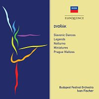 Dvorak: Slavonic Dances; Miniatures