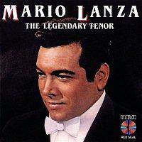 Mario Lanza, Constantine Callinicos, Francesco Paolo Tosti – The Legendary Tenor
