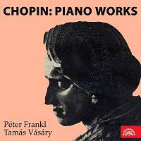Péter Frankl, Tamás Vásáry – Chopin: Skladby pro klavír