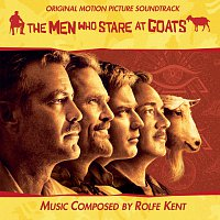 Rolfe Kent – The Men Who Stare At Goats (Original Soundtrack) [iTunes Version]