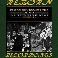 Eric Dolphy, Eric Dolphy Quintet – At the Five Spot, Vol. 1-2 (HD Remastered)
