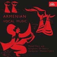 Různí interpreti – Arménské lidové písně