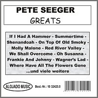 Pete Seeger – Greats