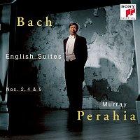 Murray Perahia, Johann Sebastian Bach – Bach: English Suites Nos. 2, 4 & 5