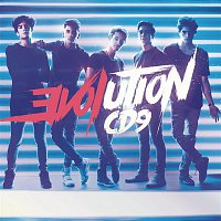 CD9 – Evolution