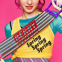 BERRY GOODMAN – Spring Spring Spring