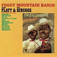 Flatt & Scruggs – Foggy Mountain Banjo