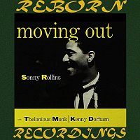 Sonny Rollins – Moving Out (RVG, HD Remastered)