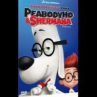Různí interpreti – Dobrodružství pana Peabodyho a Shermana