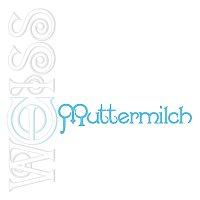 MUTTERMILCH – WEISS