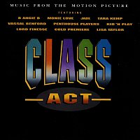 Various Artists.. – Class Act (Music From The Motion Picture)