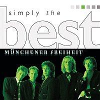 Munchener Freiheit – Simply The Best