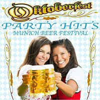 Peter Kraus – Oktoberfest [Munich Beer Festival] Party Hits
