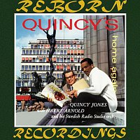 Quincy Jones, Harry Arnold And His Swedish Radio Studio Orchestra – Quincy's Home Again (HD Remastered)