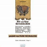 Flori Michlbauer – Alte und neue Harmonika Stuckl gespielt von Flori Michlbauer